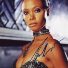Thandie Newton in-person autographed photo