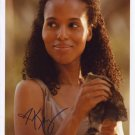 Kerry Washington in-person autographed photo