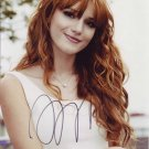 Bella Thorne in-person autographed photo