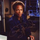 Gary Dourdan in-person autographed photo