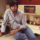 Ashton Kutcher In-person Autographed Photo