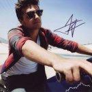 Josh Hutcherson in-person autographed photo