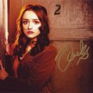 Olivia Cooke in-person autographed photo