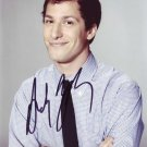 Andy Samberg In-person Autographed Photo