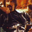 Tom Savini in-person autographed 8x12 photo