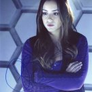 Chloe Bennet in-person autographed photo