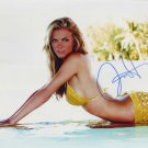 Brooklyn Decker in-person autographed photo