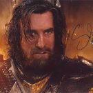 Sharlto Copley in-person autographed photo