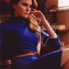 Keri Russell in-person autographed photo