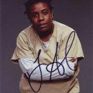 Uzo Aduba in-person autographed photo