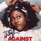 Danielle Brooks in-person autographed photo