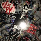 Hall & Oats in-person autographed Big Bam Boom LP