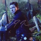 Josh Dallas in-person autographed photo