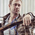 Grant Bowler in-person autographed photo