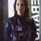 Ming-Na Wen in-person autographed photo