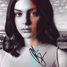 Odeya Rush in-person autographed photo