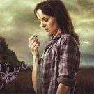 Sarah Wayne Callies in-person autographed photo