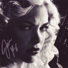 Jaime King in-person autographed photo