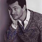 Hugh Dancy in-person autographed photo