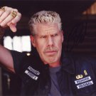 Ron Perlman in-person autographed photo
