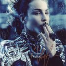 Noomi Rapace in-person autographed photo