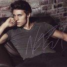 Nolan Gerard Funk in-person autographed photo