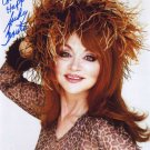 Judy Tenuta in-person autographed photo