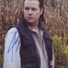 Josh McDermitt in-person autographed photo
