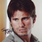 Jason Ritter in-person autographed photo