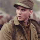 Logan Lerman in-person autographed photo