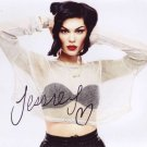 Jessie J in-person autographed photo
