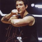 Miles Teller in-person autographed photo Divergent