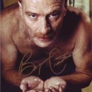 Bryan Cranston In-person Autographed Photo Breaking Bad
