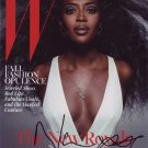 Naomi Campbell in-person autographed photo