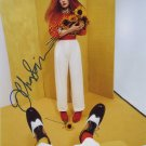 Jessica Chastain in-person autographed photo