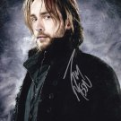 Tom Mison in-person autographed photo