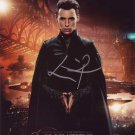 Eddie Redmayne in-person autographed photo