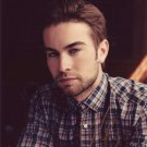 Chace Crawford in-person autographed photo