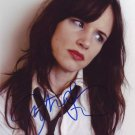 Juliette Lewis In-person Autographed Photo