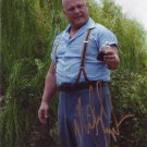 Michael Chiklis in-person autographed photo