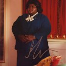 Gabourey Sidibe in-person autographed photo