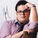 Josh Gad in-person autographed photo