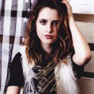 Laura Marano in-person autographed photo