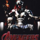 James Spader In-person Autographed Photo