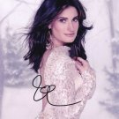 Idina Menzel In-person Autographed Photo