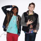 MKTO In-person Autographed Photo