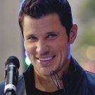 Nick Lachey in-person autographed photo