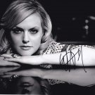 Elaine Hendrix in-person autographed photo