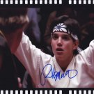 Ralph Macchio in-person autographed photo