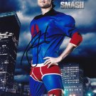 Ashton Irwin in-person autographed photo 5 Seconds of Summer